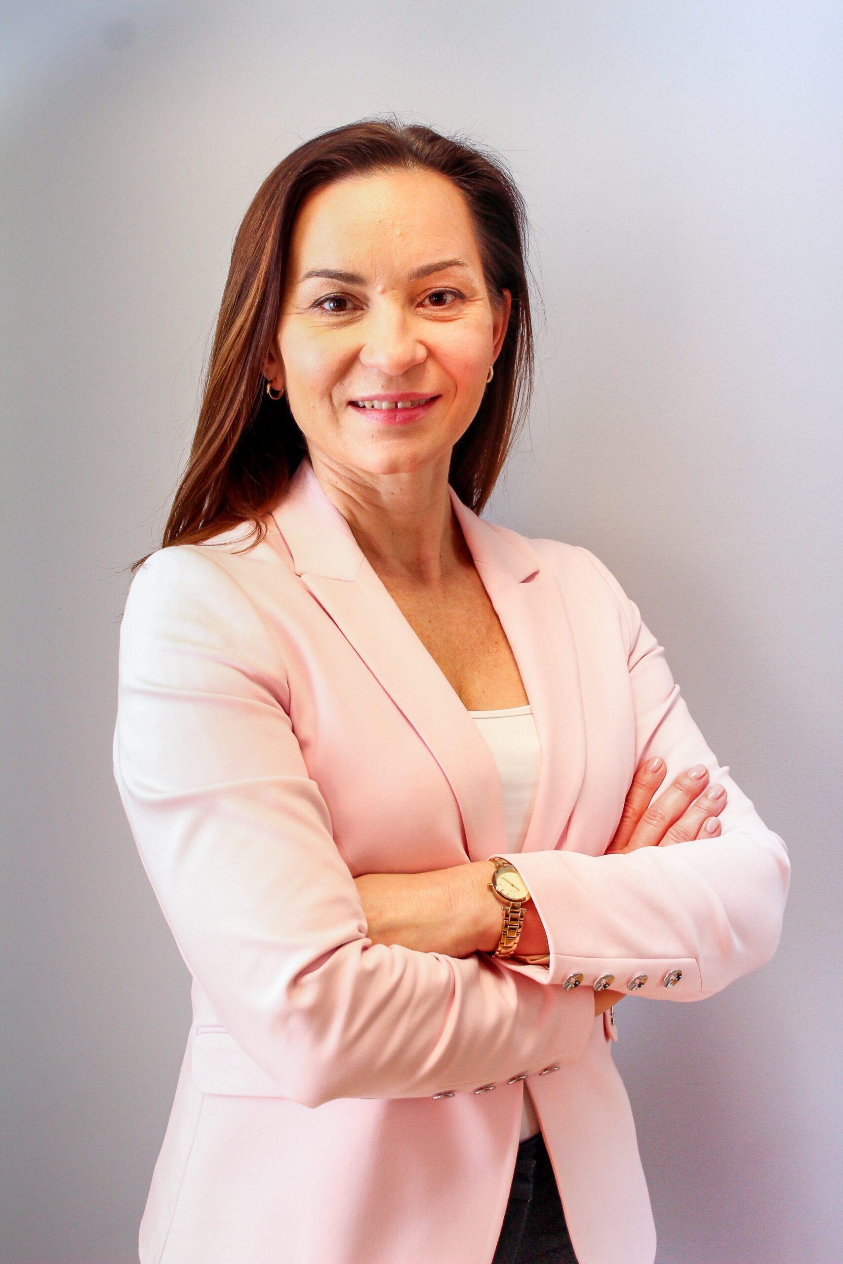 dr hab. n. med. Monika Szulińska