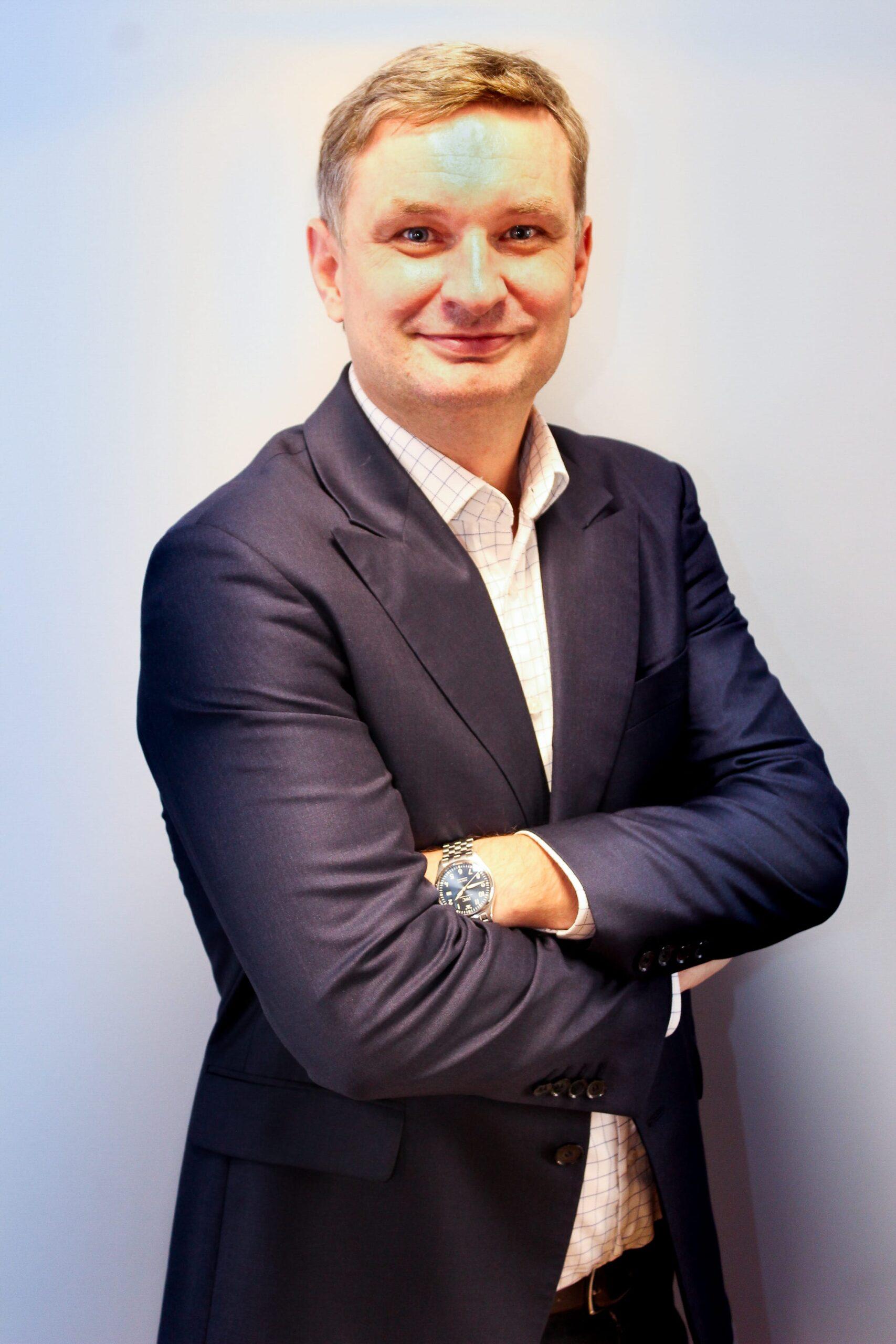 prof. dr hab. n. med. Paweł Bogdański
